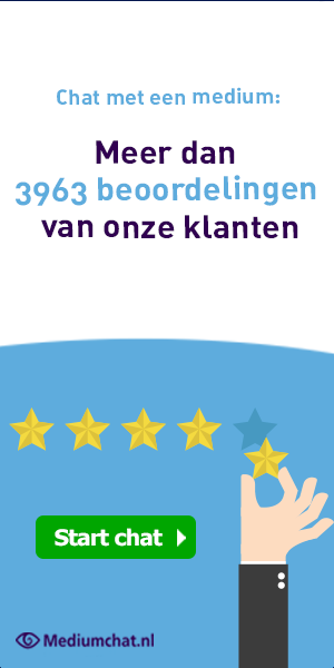 beste helderziende van nederland